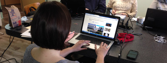 Cleaning-up-Halifax-social-media-training